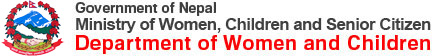 Department of Women and Children